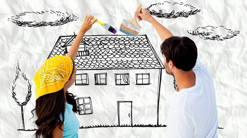 How to Build a Property Portfolio with a Family or at the Later Stage in Life